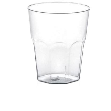 bicchieri monouso bicchiere cocktail monouso in ps stato trasparente