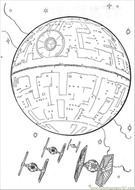 Coloring Pages The Spaceship Cartoons Gt Star Wars Free Free Printable Wars Coloring Pages