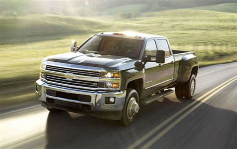 2019 Chevrolet Silverado 3500 by 2019 Chevy Silverado 3500hd Design Specs New Generation
