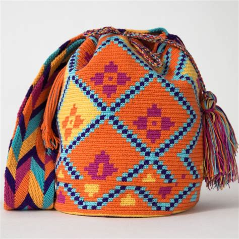 tutorial tas rajut tribal 159 best images about crochet bags mochila tapestry on