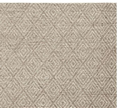 custom jute rugs kara custom sisal rug cardamom pottery barn