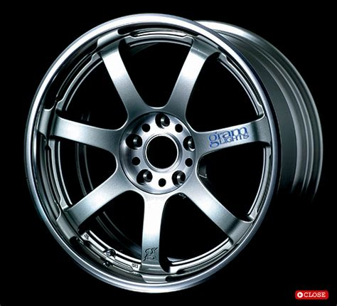Gram Light Wheels by Category Wheels Tyres Sillbeer Spec B