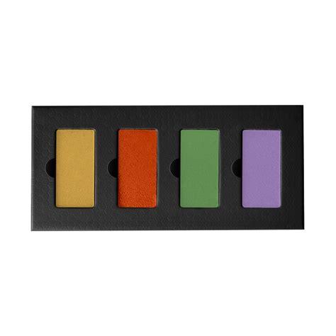color correcting palette mulaccosmetics color correcting palette palette viso