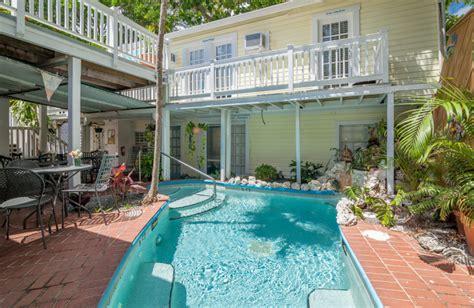 garden house bed breakfast key west fl resort