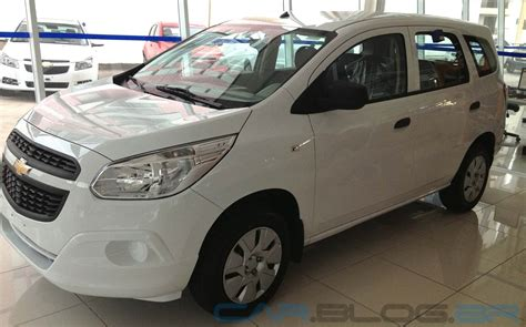 Spinning Ls by Chevrolet Spin Ls 2013 Pre 231 O R 44 490 Fotos V 237 Deo E