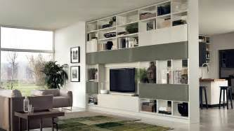 exceptional Wall Units For Living Room Design #4: 10a71__Fluida-wall-system-used-as-a-partition-between-kitchen-and-living-room.jpg