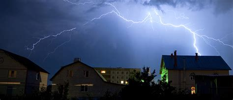 what happens if lightning strikes a house is your home protected from lightning strikes gt safety gt leviton blog