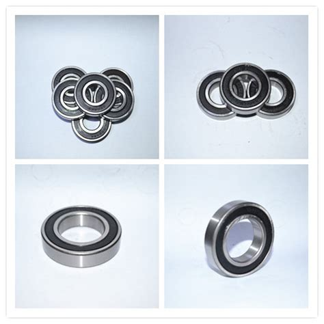 Bearing 6007 Zz Ntn high speed 6007 2rs bearing carbon steel bearing
