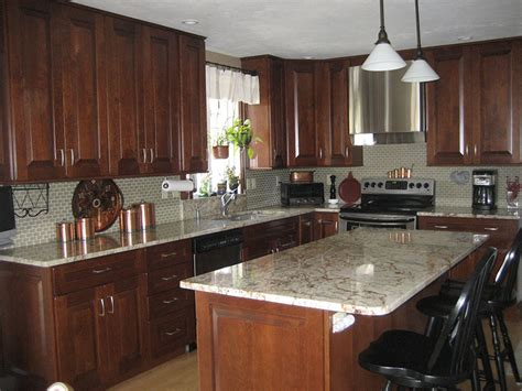 remodeled kitchen cabinets kitchen remodeling kitchen design worcester central