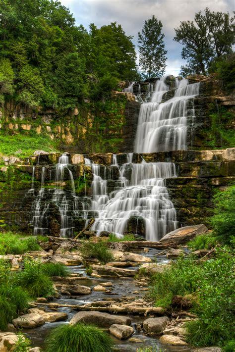 chittenango falls picture day