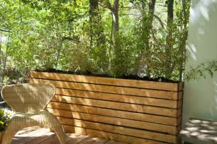 quot how to build a planter box quot the official site of