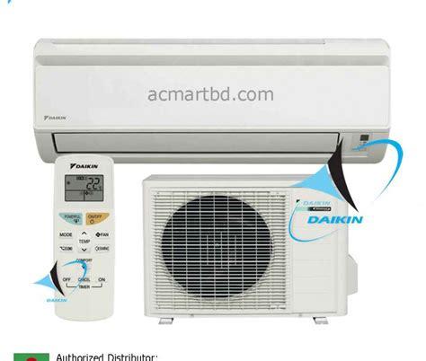 Daikin 1 Ton FT15JXV1 Wall Mounted Air Conditioner   Price in Bangladesh :AC MART BD