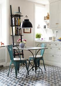 French bistro inspired kitchen daily dream decor