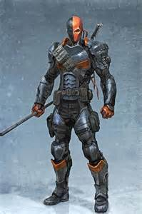 enemy of the world character hides his strength book 1 volume 1 books deathstroke a in the fight