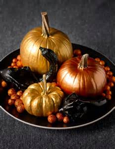 Vase Black 65 Awesome Pumpkin Centerpieces For Fall And Halloween