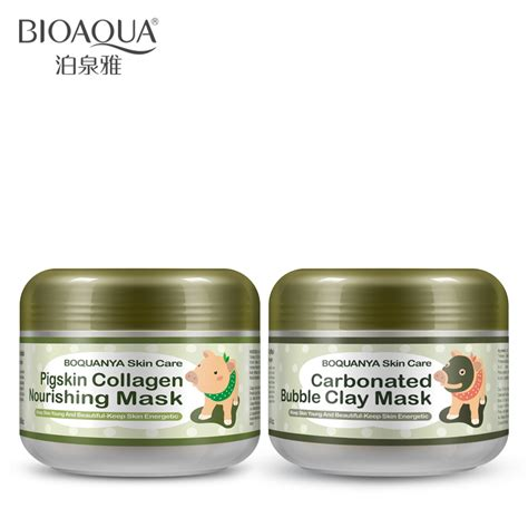 Bioaqua Snail Repair Brightening Mask קרמים יום ולחות פשוט לקנות באלי אקספרס בעברית זיפי