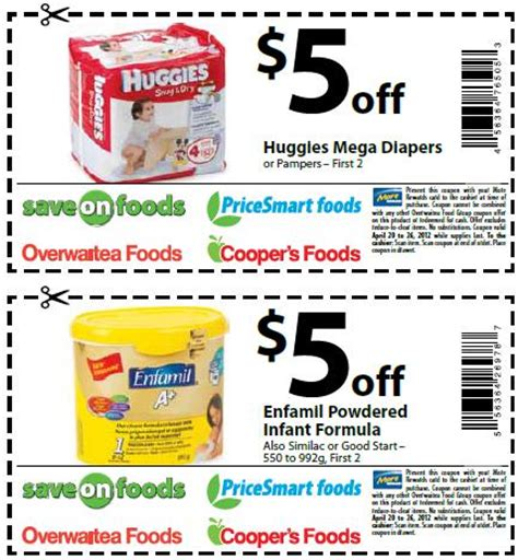printable coupons for enfamil toddler formula 5 off similac coupon party invitations ideas
