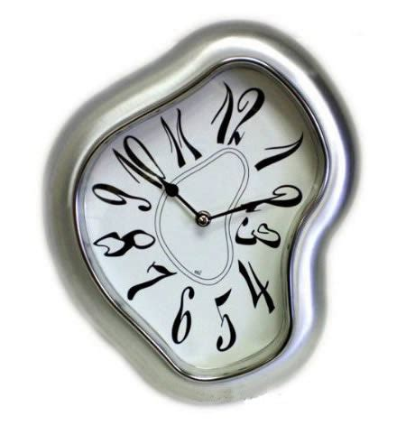 strange clocks 10 coolest clocks oddee