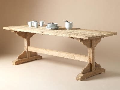 restoration hardware trestle table restoration hardware salvaged trestle dining table copy