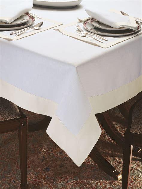 castile luxury table cloths table linens