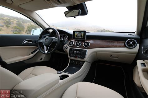 Mercedes 250 Interior by Image Gallery 2016 Gla Interior