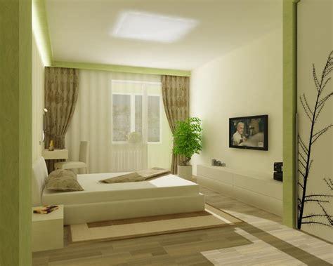Single Bedroom Interior Design дизайн спальной комнаты в квартире