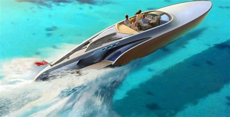 speed boat gearbox aeroboat speedboat by claydon reeves wordlesstech