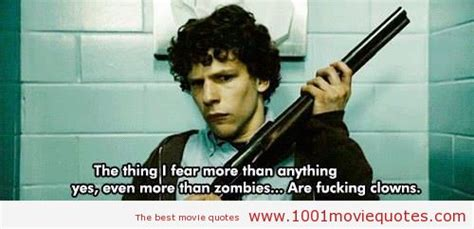 movie quotes zombieland quotes from movie zombieland quotesgram
