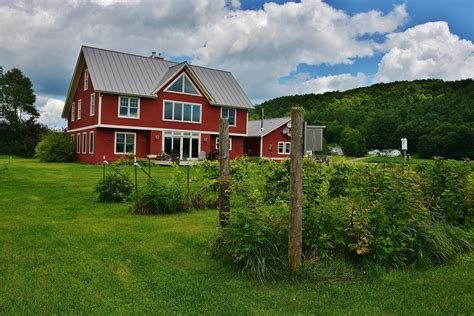 newe start farm in brookfield vt united states for sale on