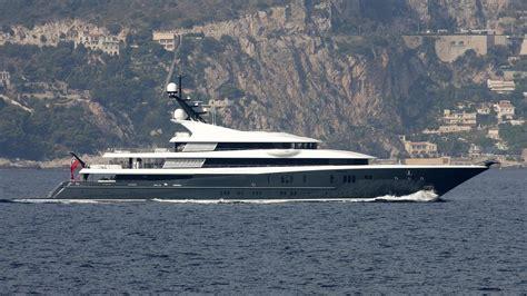 yacht phoenix 2 billionaire jan kulczyk owner of superyacht phoenix 2