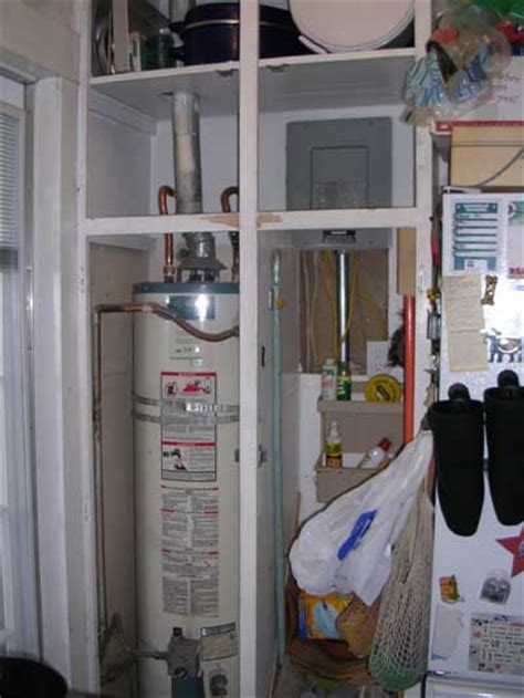 water heater in bedroom closet 93 water heater in bedroom closet 100 3 bedroom 2 storey