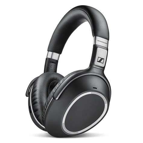 Headphone Wireless Sennheiser sennheiser pxc550 noise canceling headphones special wireless headphones headphones
