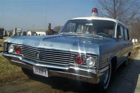 1964 cadillac hearse for sale hearse ambulance 1964 buick wagon