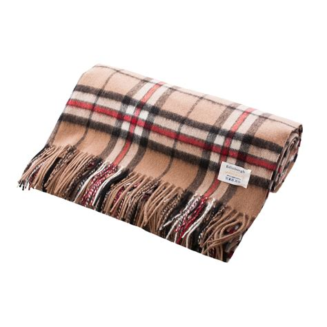 Scottish Cushions Throws And Rugs edinburgh 100 lambswool scottish tartan rug blanket ebay