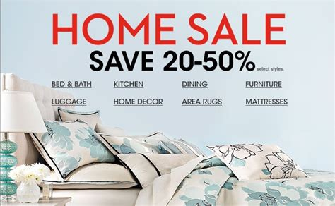 macy s semi annual home sale