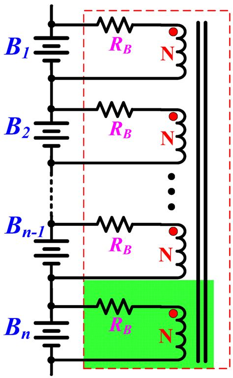 energies free text an automatic switched capacitor cell balancing circuit for series