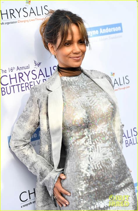 Halle Berry Obviously Not by Halle Berry Pics