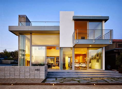 Modern Home Plans Small Modern House Plans Flat Roof 2 Floor Home Design Architecture Pinteres