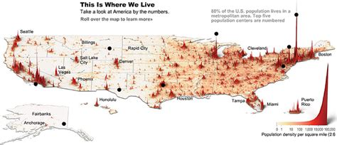 population density map usa 2012 map of money paths traveled and population density