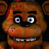 Fazbear is sometimes evil animatronic bear from the horror game five