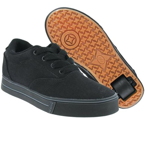 wheel shoes heelys launch size wheel shoes trainers skates