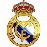 Real Madrid Football Logo
