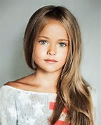 Beautiful Girl Kristina Pimenova