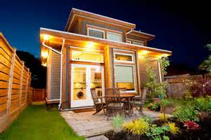 Examples of tiny homes 3 tiny homes that are living large