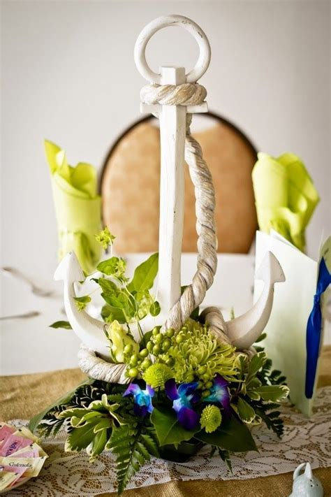nautical themed centerpieces 10 best ideas about nautical wedding centerpieces on