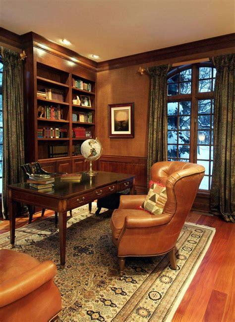 elegant home office classic decorating ideas 23 elegant masculine home office design ideas office