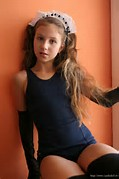 Non nude preteen bikini models preteen galleries and sierra child ...