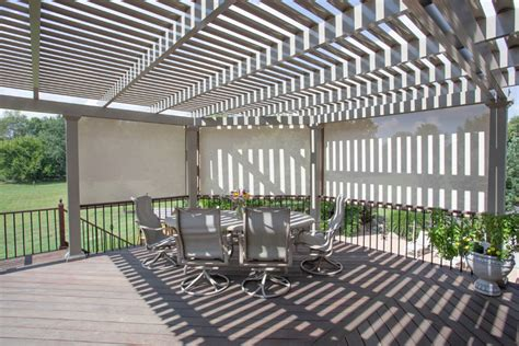 deck awnings with screens designer awnings retractable awnings allentown