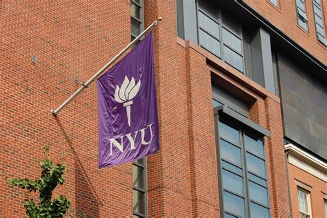 Applying To College With A Criminal Record Nyu Changes Its Policy On Reviewing Applicants Criminal