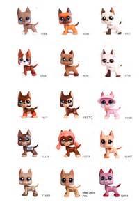 Nicole`s LPS Blog  Littlest Pet Shop Pets Great Dane